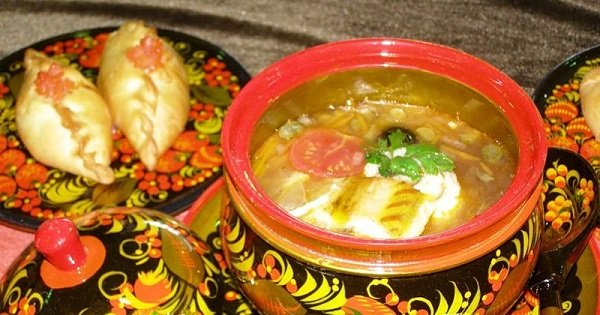 Целебные свойства блюд традиционной русской кухни. Оказывается, быть здоровым — вкусно!