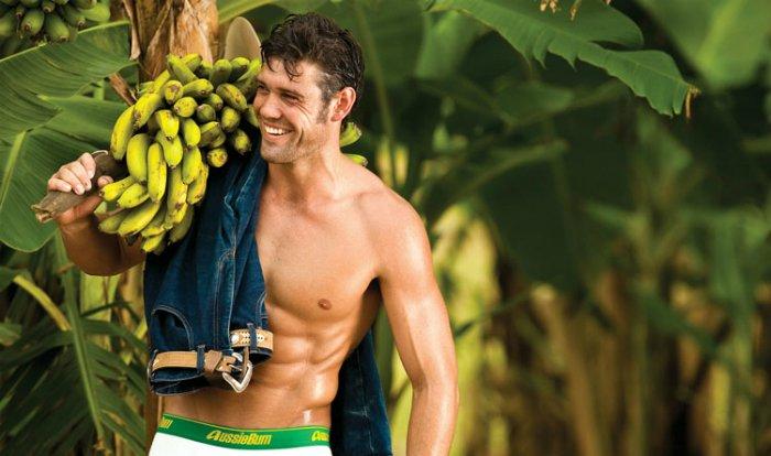 бананы афродизиак