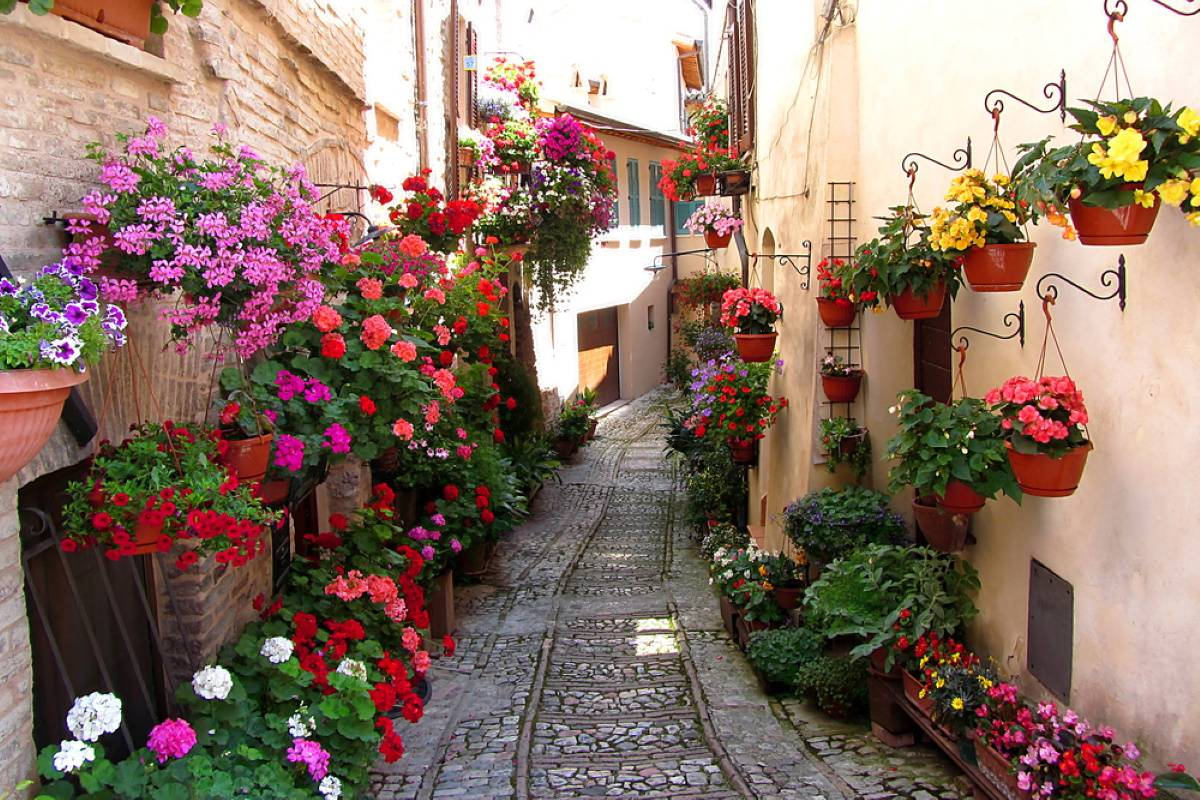 Сколько платить за содержание недвижимости в Италии, если приезжаешь туда на два месяца в год