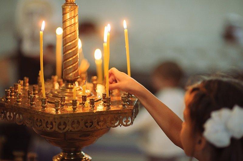 церковный богослужебный календарь
