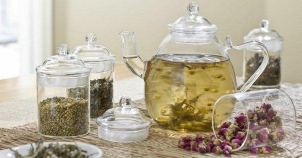 Вся правда о чаях для похудения. Узнай, действительно ли это работает…