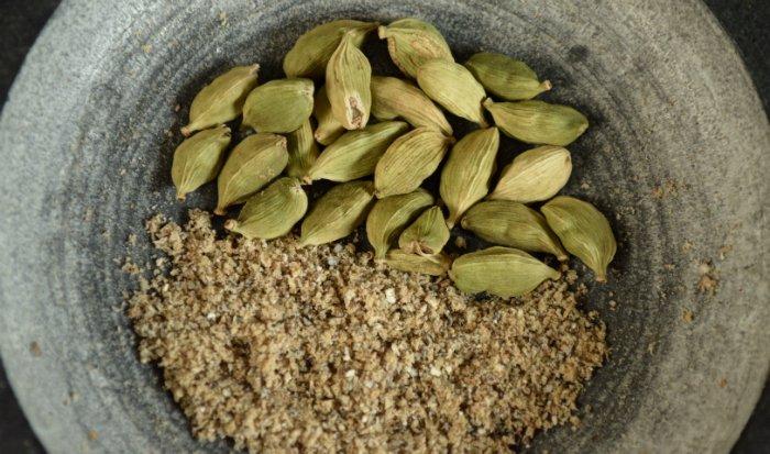 лечебные свойства кардамона