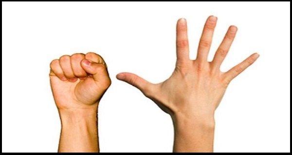 www.triinochka.ru Упражнения для рук при артрите