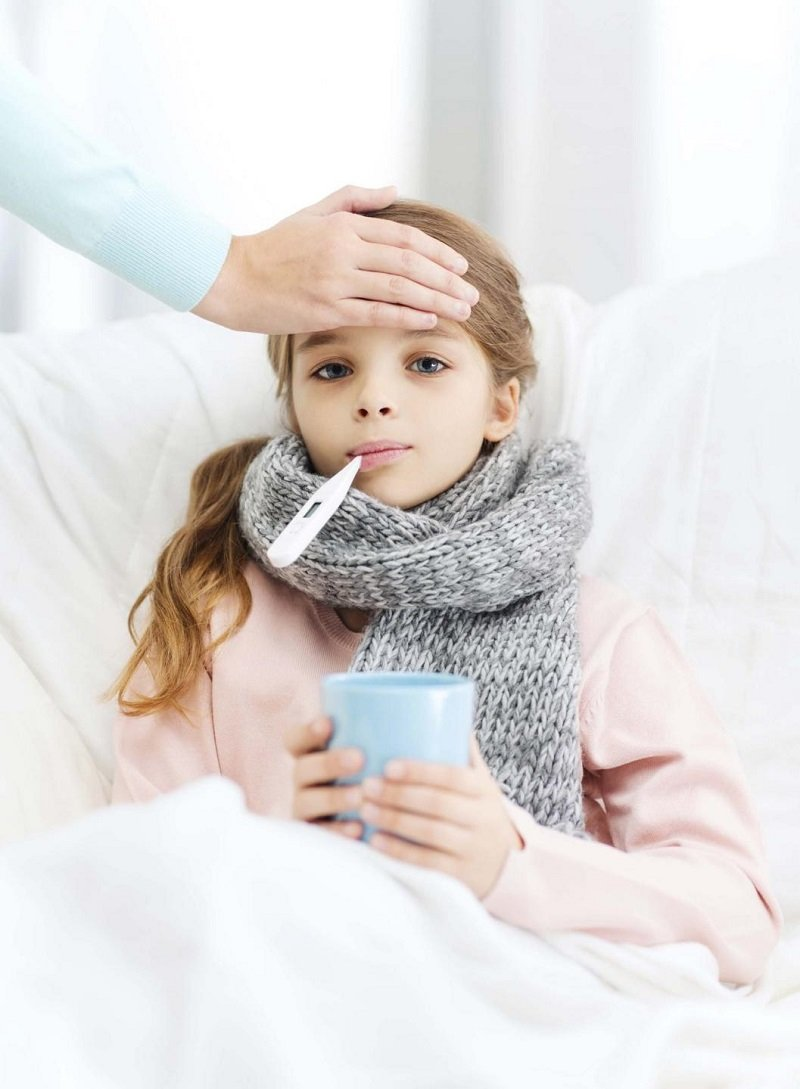 лечение кашля без лекарств