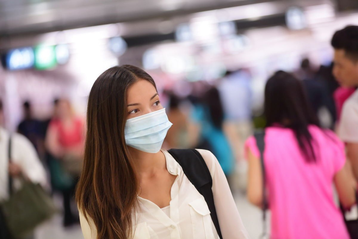 Чем обработать маску многоразового использования дома