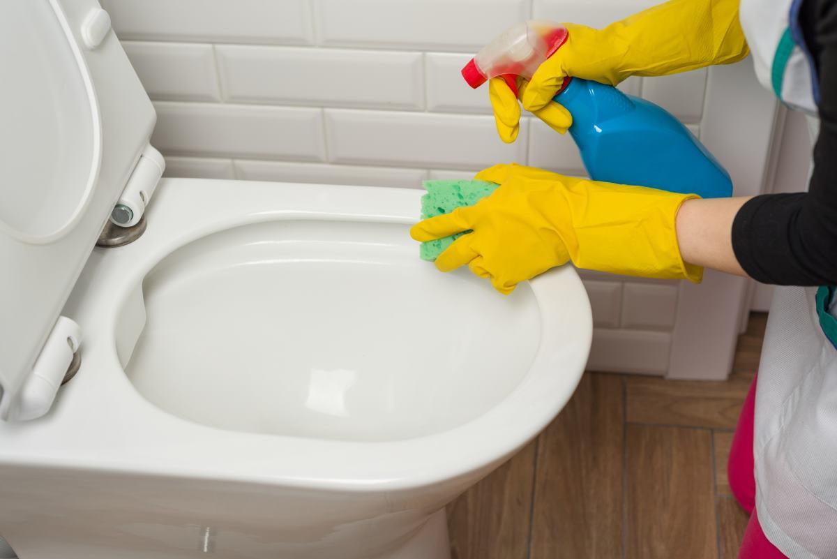 Чистка поддона для сушки посуды, который не вынимали с прошлого Нового года Советы,Вода,Дом,Уборка,Чистота