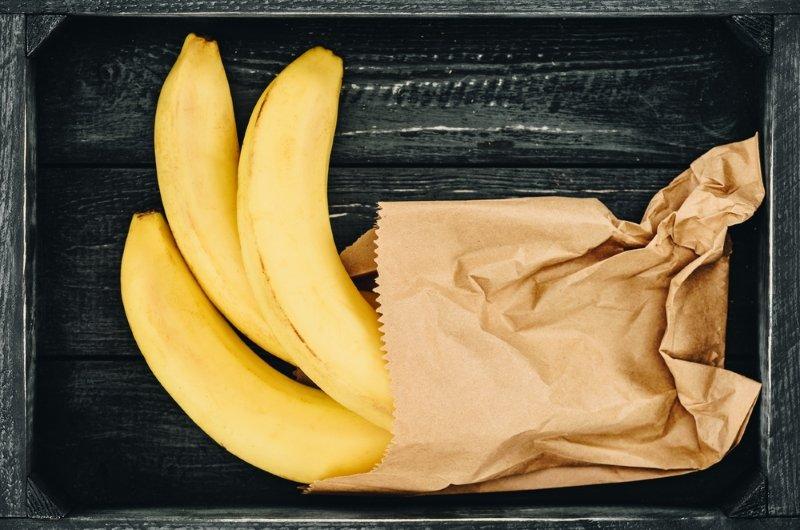 чем полезен банан беременным