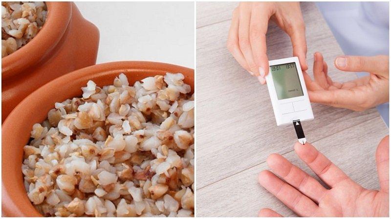 гречка и диабет