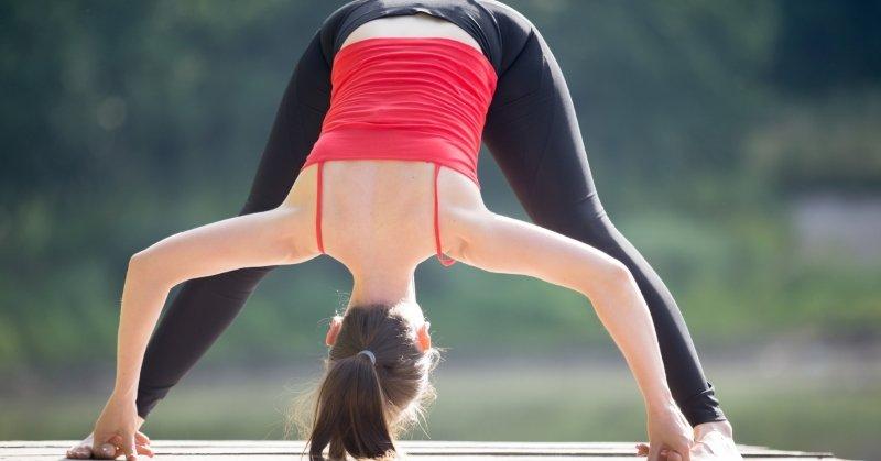 чем полезна утренняя йога