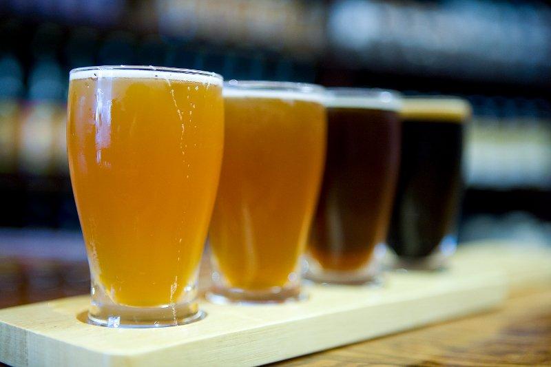 польза пива для мужчин