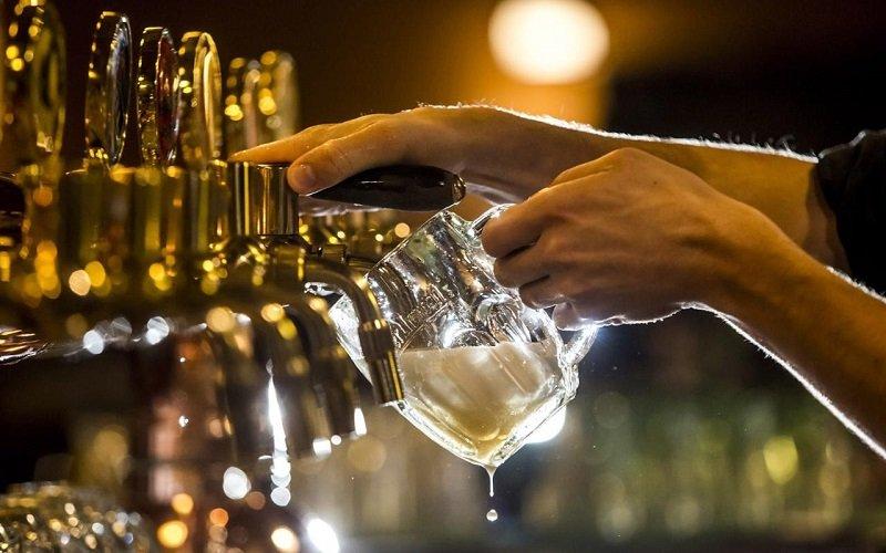 польза пива для организма