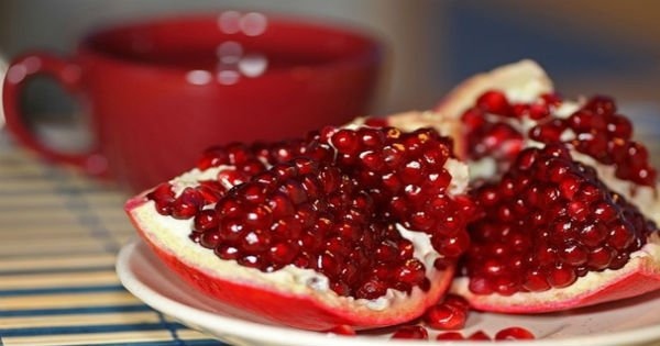 Замени лекарства ягодами! Их полезные свойства способны побороть множество заболеваний.