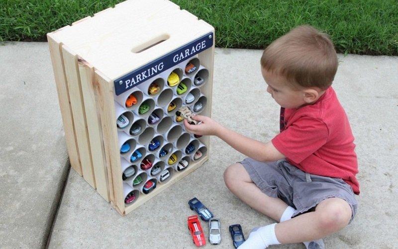 как развлечь детей на улице