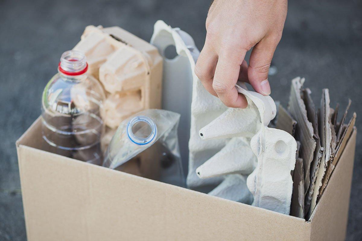 Чем заменить бумагу для выпечки, фольгу и пищевую пленку
