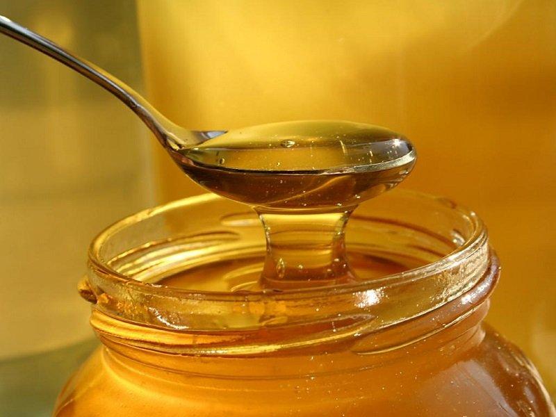 мед сахарозаменитель