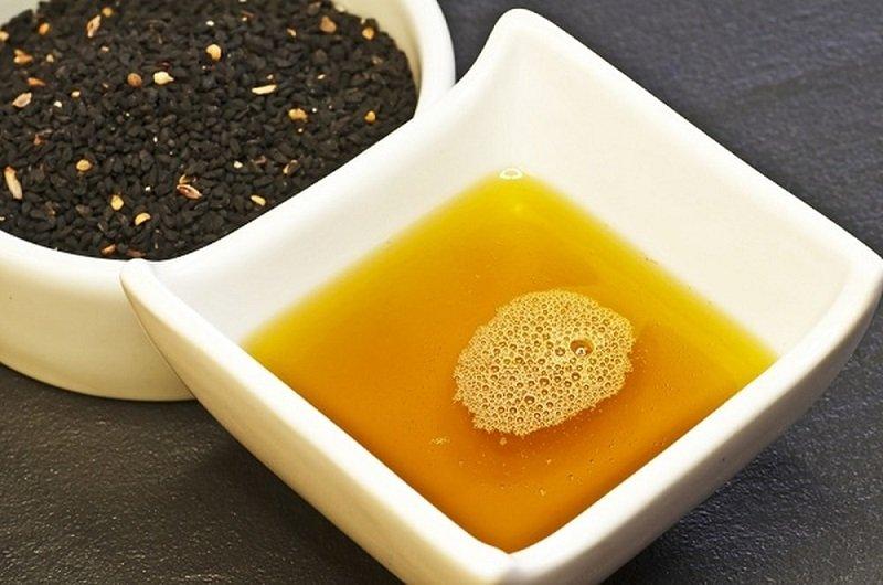 черный тмин масло для похудения