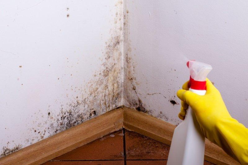 как почистить кондиционер в квартире