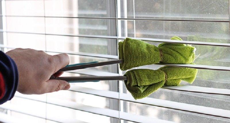 как навести идеальную чистоту в доме