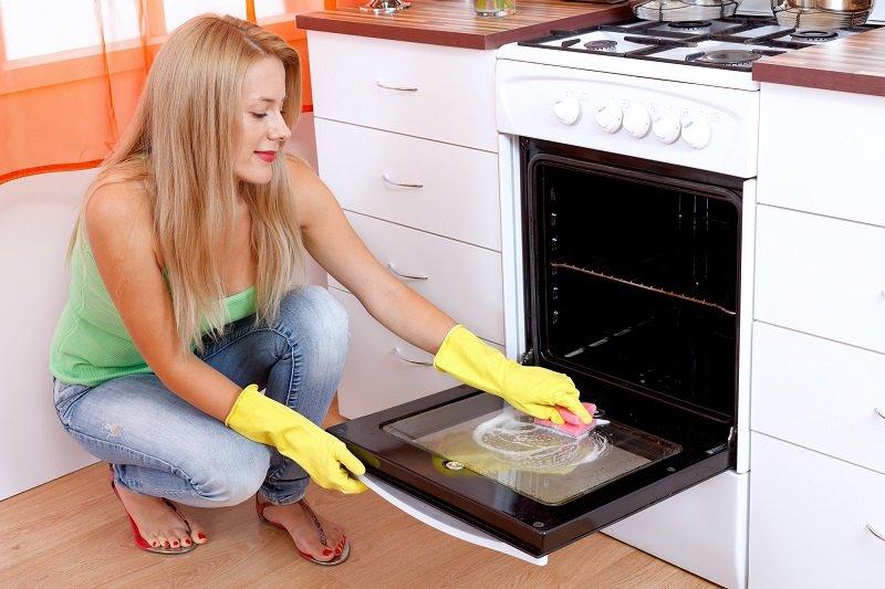 безопасные моющие средства своими руками
