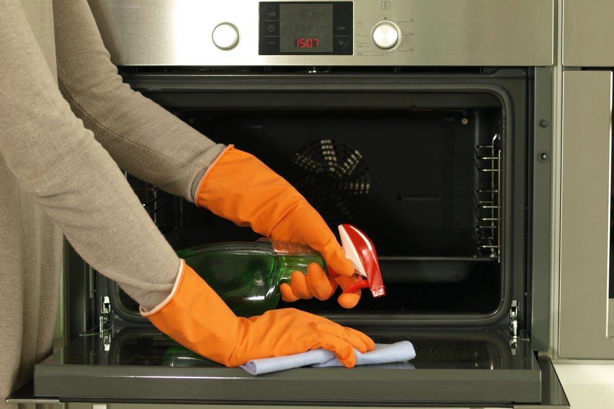 лучшие чистящие средства для кухни