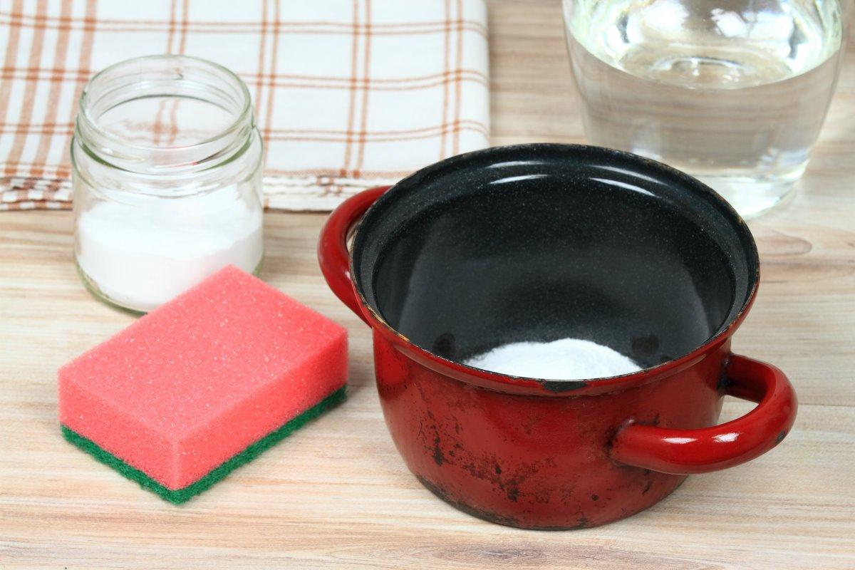 универсальное чистящее средство для кухни