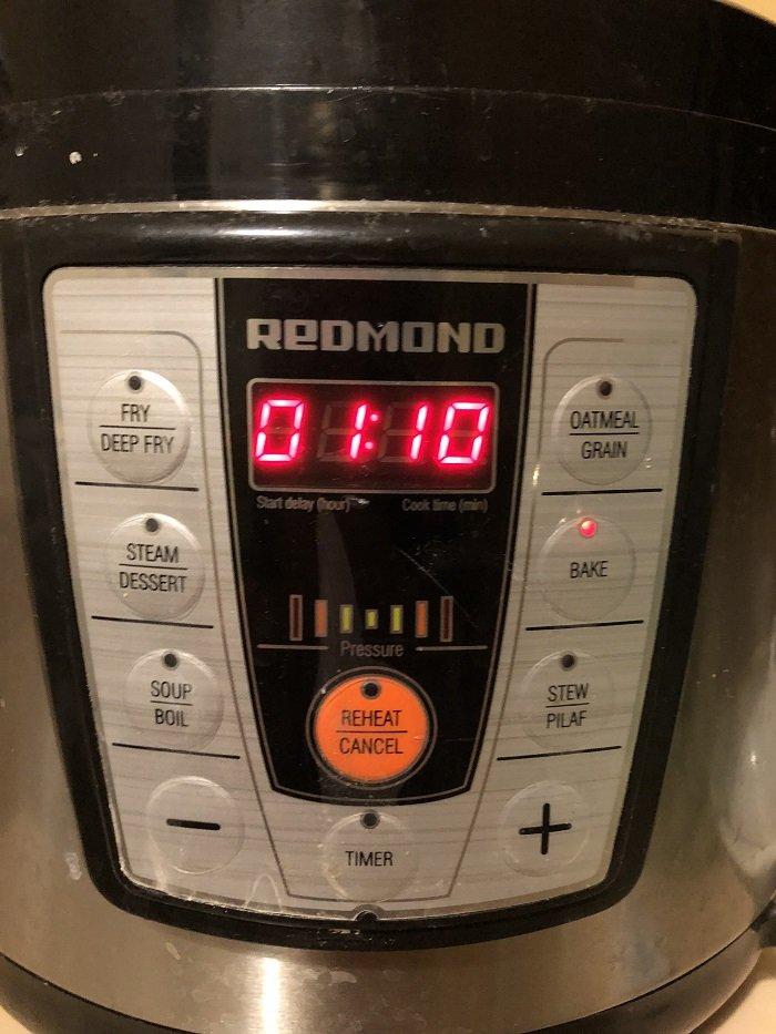 творожный чизкейк в духовке