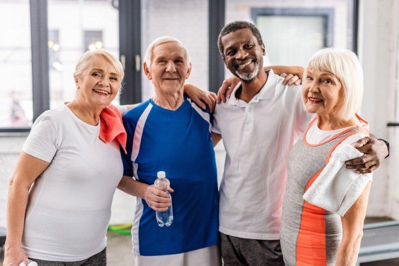 как улучшить здоровье и самочувствие