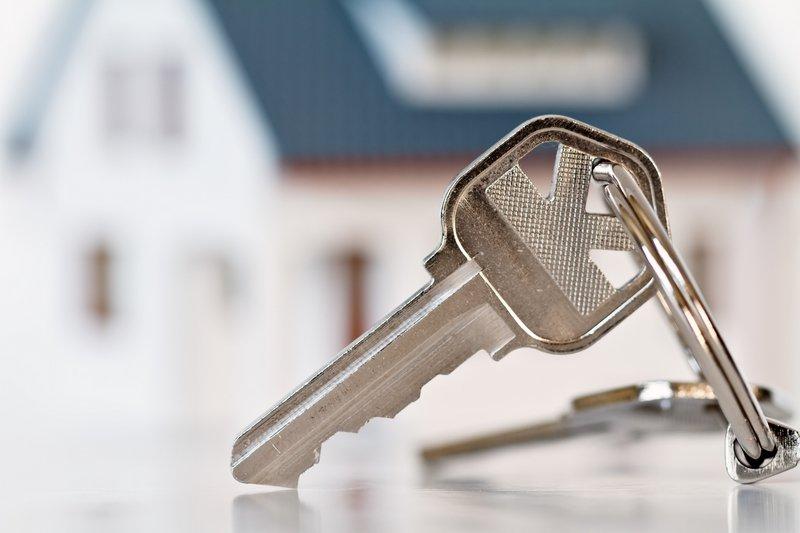 потерять ключи от дома примета