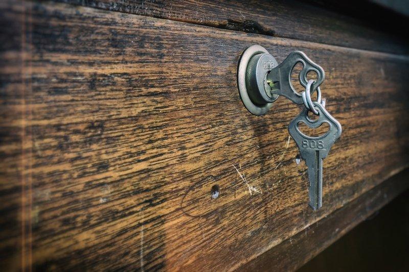 потерять ключи от квартиры примета