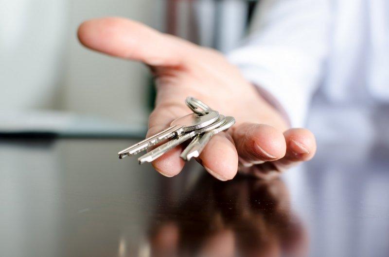 потерять ключи от машины примета