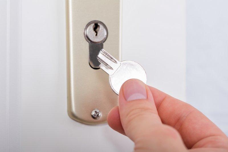 чтобы не потерять ключи