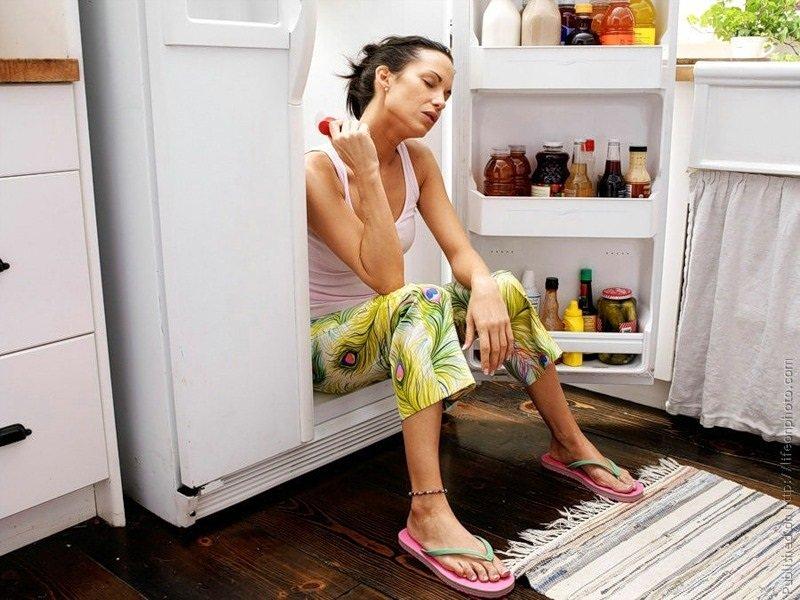 как спастись от жары дома