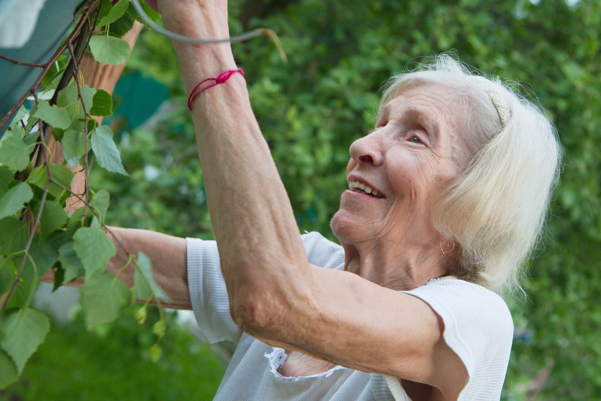 секреты красоты для женщин в возрасте