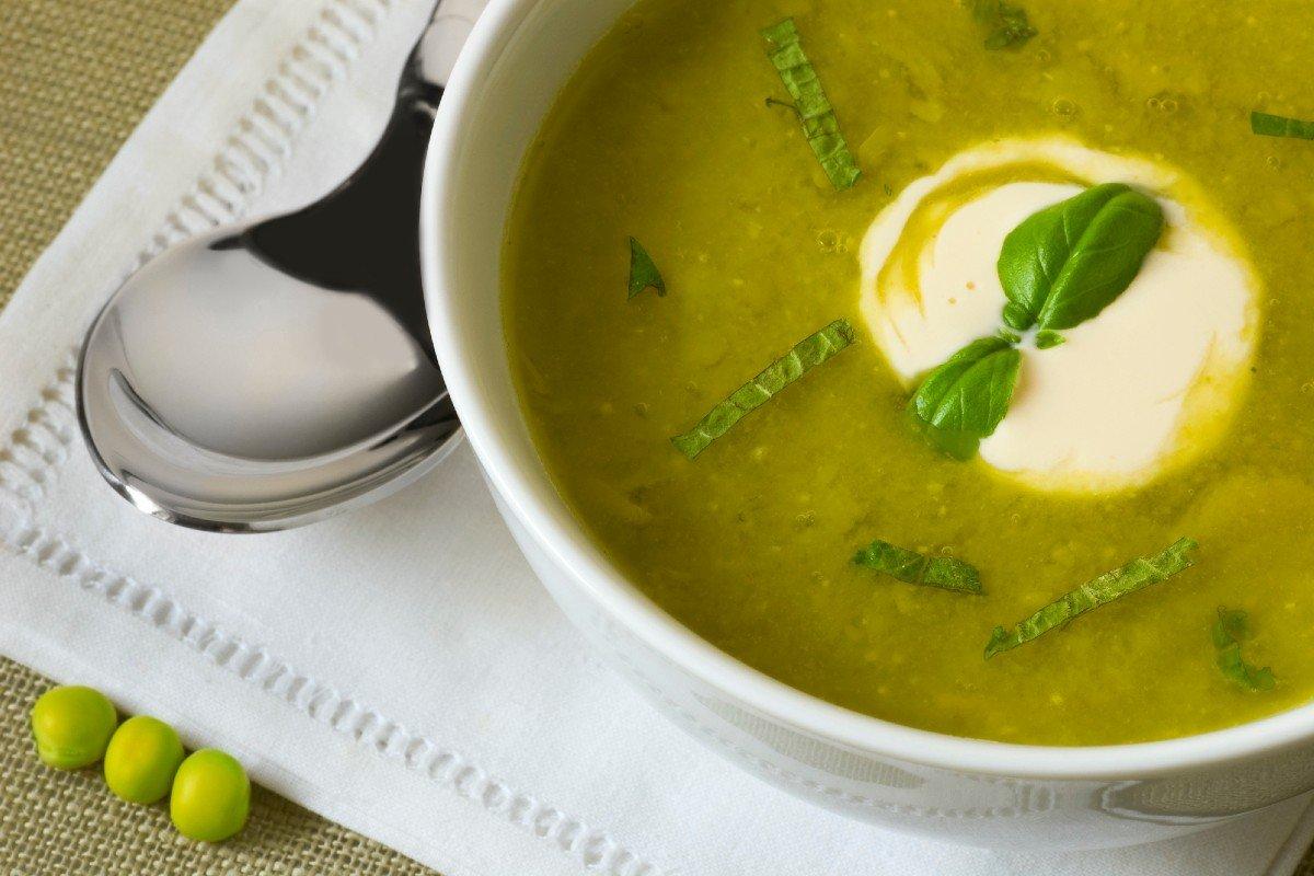 сливочное масло в рыбный суп