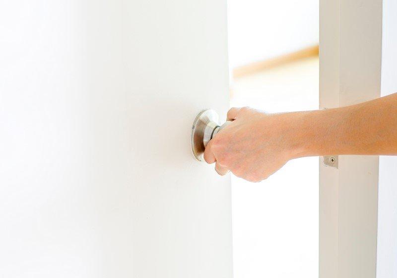 тест выбери дверь по душе