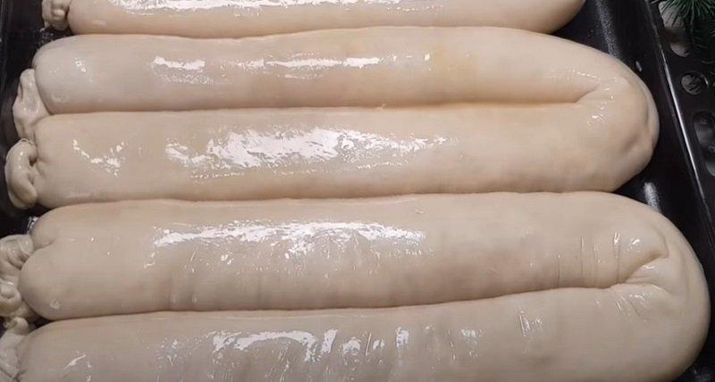Родной рецепт картофельной колбаски, еще маминой рукой записанный в школьной тетрадке добавь, можно, приготовить, колбасу, кишку, мясом, картофельной, чтобы, этого, рецепт, очень, оболочки, маминой, рукой, тетрадке, нарежь, колбаска, Просто, канала, видео