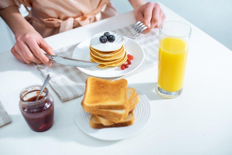 для чего нужен завтрак