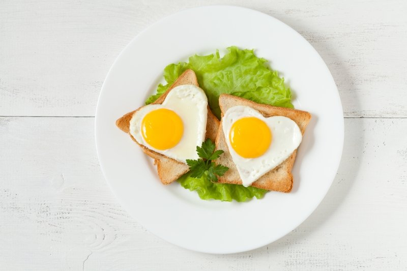 зачем нам нужен завтрак