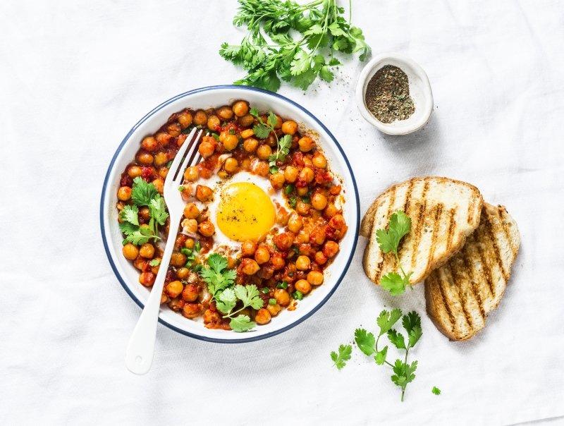 для чего нужен сбалансированный завтрак