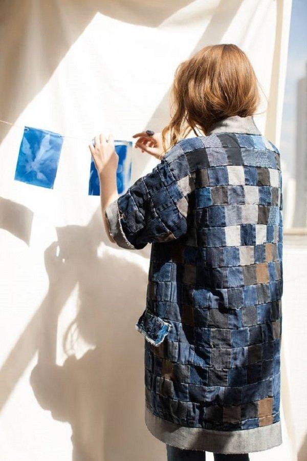 Схемы детских одеял в стиле пэчворка