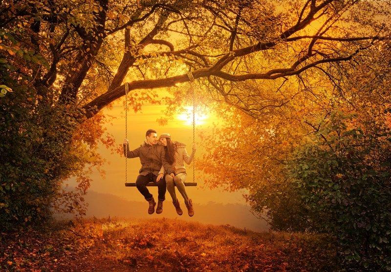 Как изменить жизнь к лучшему Вдохновение,Идеи,Лайфхаки,Осень,Психология,Семья,Счастье