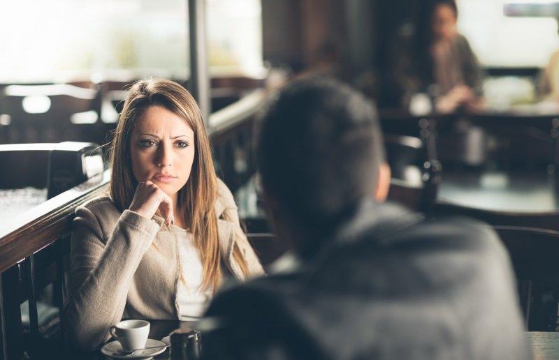почему важно разговаривать в отношениях