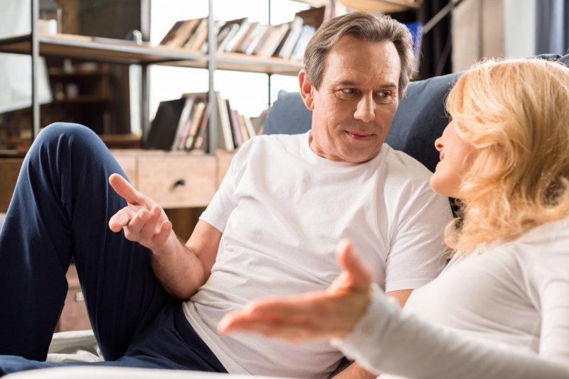 почему в отношениях важно разговаривать