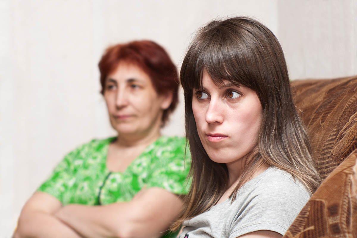 Можно ли выходить замуж, если не знакома с родителями жениха