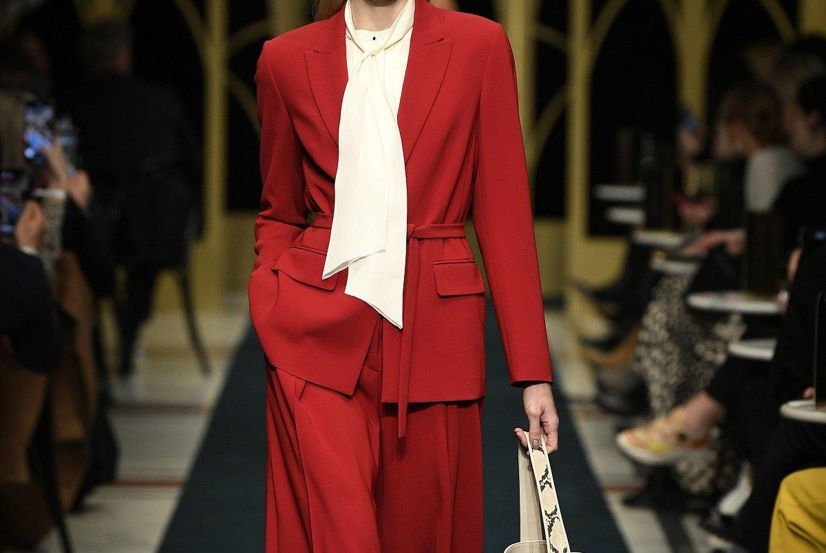Что нельзя носить стильной даме после сорока