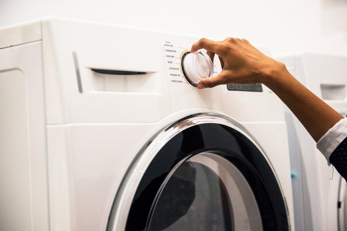 Что нельзя безрассудно совать в стиральную машинку Советы,Быт,Вещи,Одежда,Стирка,Техника