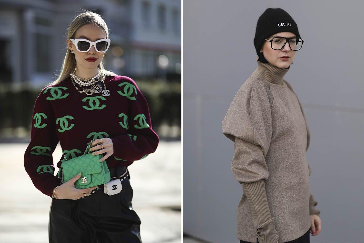 Если пополнять гардероб в 2021 году, то только ими, остроактуальными вещами Вдохновение,Советы,Вещи,Гардероб,Женщины,Мода,Модель,Одежда,Стиль,Тренды,Фасон