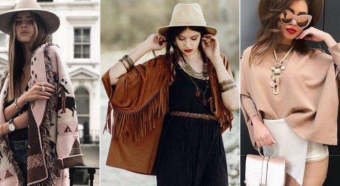крутая и модная одежда