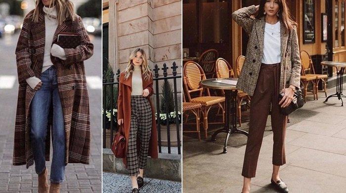 стильная и модная одежда для девушек