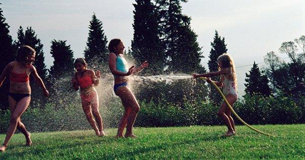 50 вещей, которые нужно сделать этим летом. Живи на полную!